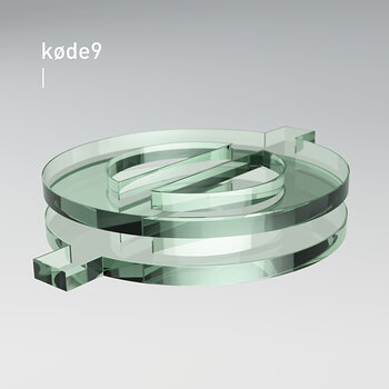 Cover art - Kode 9: Nothing