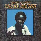Cover art - Barry Brown: I'm Not So Lucky