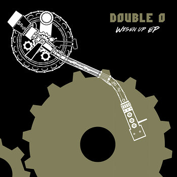 Cover art - Double O: Wisen Up EP