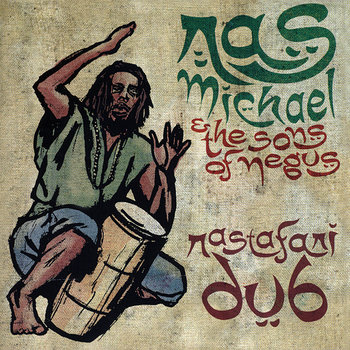 Cover art - Ras Michael & Sons of Negus: Rastafari Dub