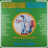 Cover art - Various Artists: Studio One Rockers