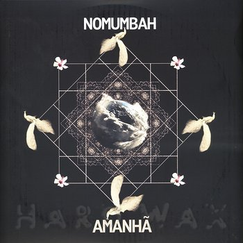 Cover art - Nomumbah: Amanha