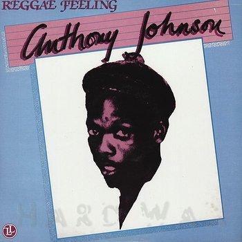 Cover art - Anthony Johnson: Reggae Feelings