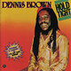 Cover art - Dennis Brown: Hold Tight