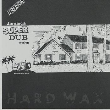 Cover art - Various Artists: Jamaica Super Dub Session