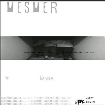Cover art - Kareem: Mesmer