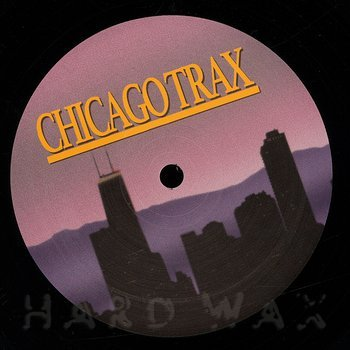 Cover art - Various Artists: Chicago Trax Vol. 2