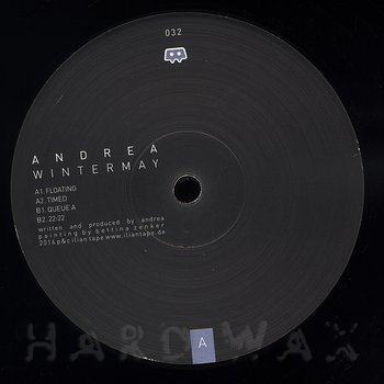 Cover art - Andrea: Wintermay