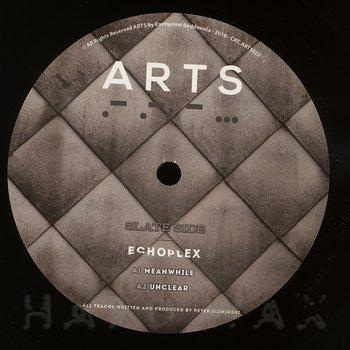 Cover art - Echoplex: The Detroit Walkout