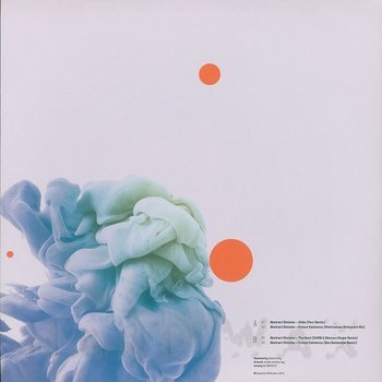 Cover art - Abstract Division: Contemporary Spaces - The Remixes Pt. 2