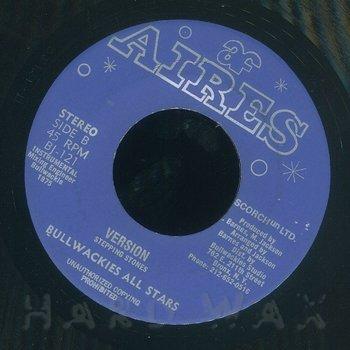 Cover art - Winston Dale: Reggae Beat