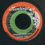 Cover art - Sugar Minott: Every Little Thing