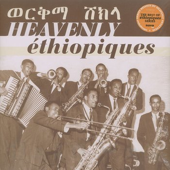 Cover art - Various Artists: Heavenly Ethiopiques