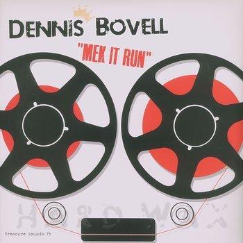 Cover art - Dennis Bovell: Mek It Run
