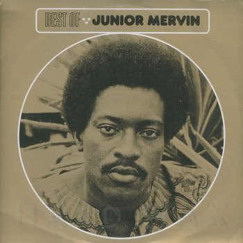 Cover art - Junior Murvin: Best Of