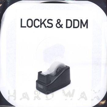 Cover art - Locks & DDM: Locks & DDM