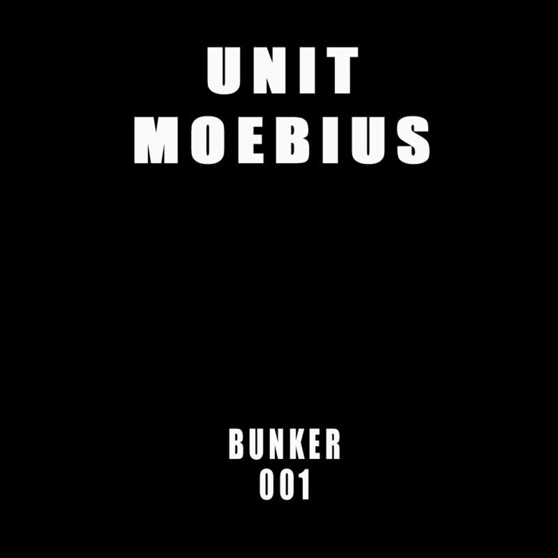 Cover art - Unit Moebius: Bunker 1