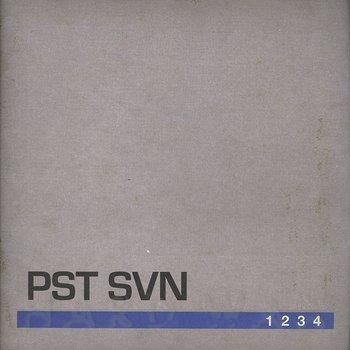 Cover art - PST & SVN: Recordings 1 - 4