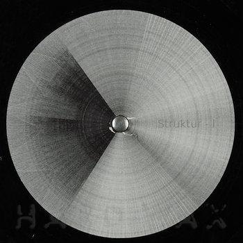 Cover art - Struktur: I