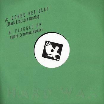 Cover art - Equiknoxx: Mark Ernestus Remixes
