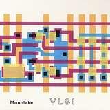 Cover art - Monolake: V L S I