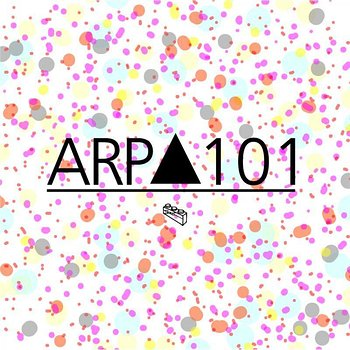 Cover art - Arp 101: Flush