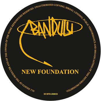 Cover art - Bandulu: New Foundation