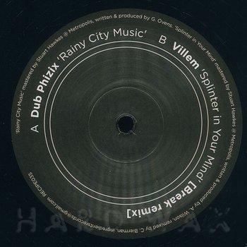 Cover art - Various Artists: Mise En Place Pt. 2