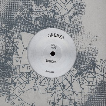 Cover art - J:Kenzo: Without