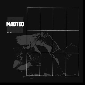 Cover art - Madteo: Noi No