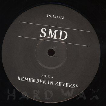 Cover art - SMD: Remember In Reverse