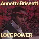 Cover art - Annette Brissett: Love Power