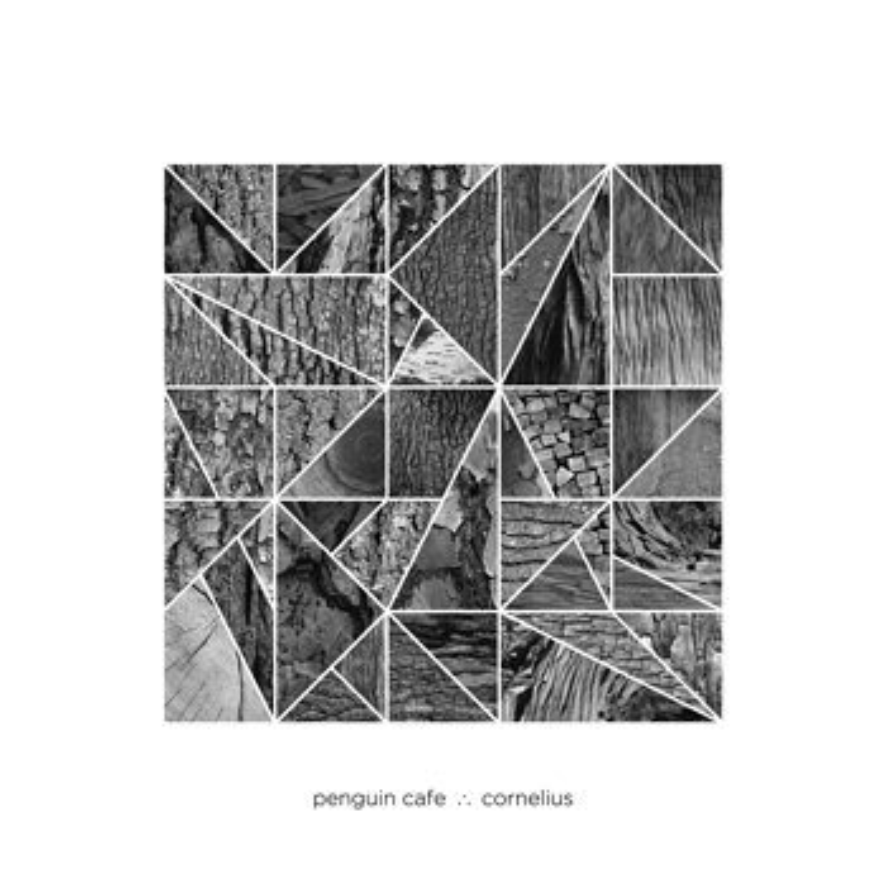 Cover art - Penguin Cafe: Umbrella