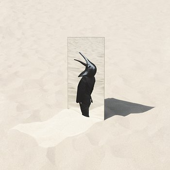 Cover art - Penguin Cafe: The Imperfect Sea