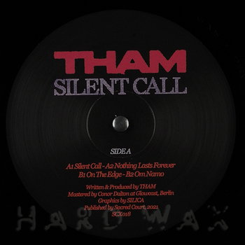 Cover art - Tham: Silent Call