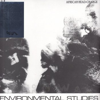 Cover art - African Head Charge: Environmental Studies
