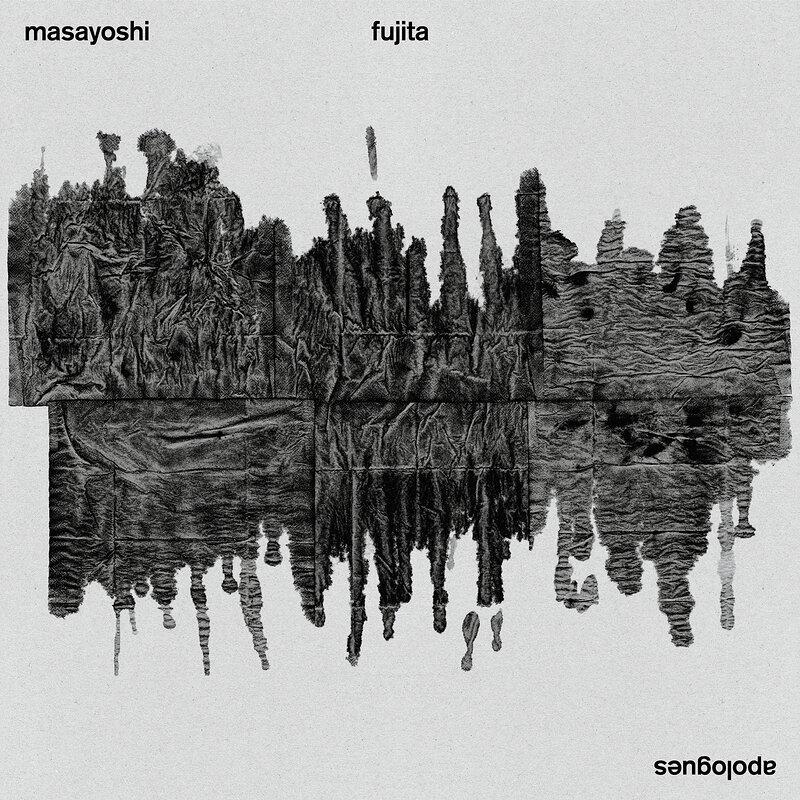Cover art - Masayoshi Fujita: Apologues