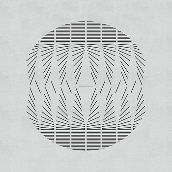Cover art - Rival Consoles: Odyssey / Sonne