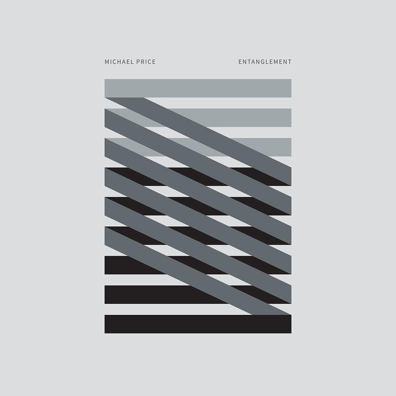 Cover art - Michael Price: Entanglement