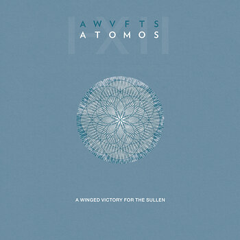 Cover art - A Winged Victory For The Sullen: Atomos