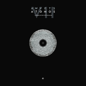 Cover art - A Winged Victory For The Sullen: Atomos VII