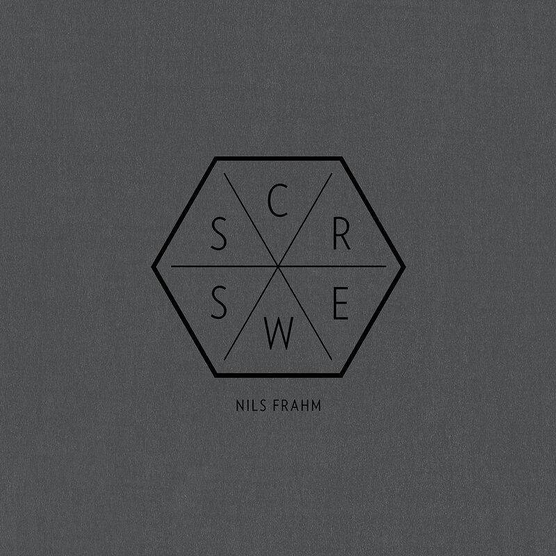 Cover art - Nils Frahm: Screws