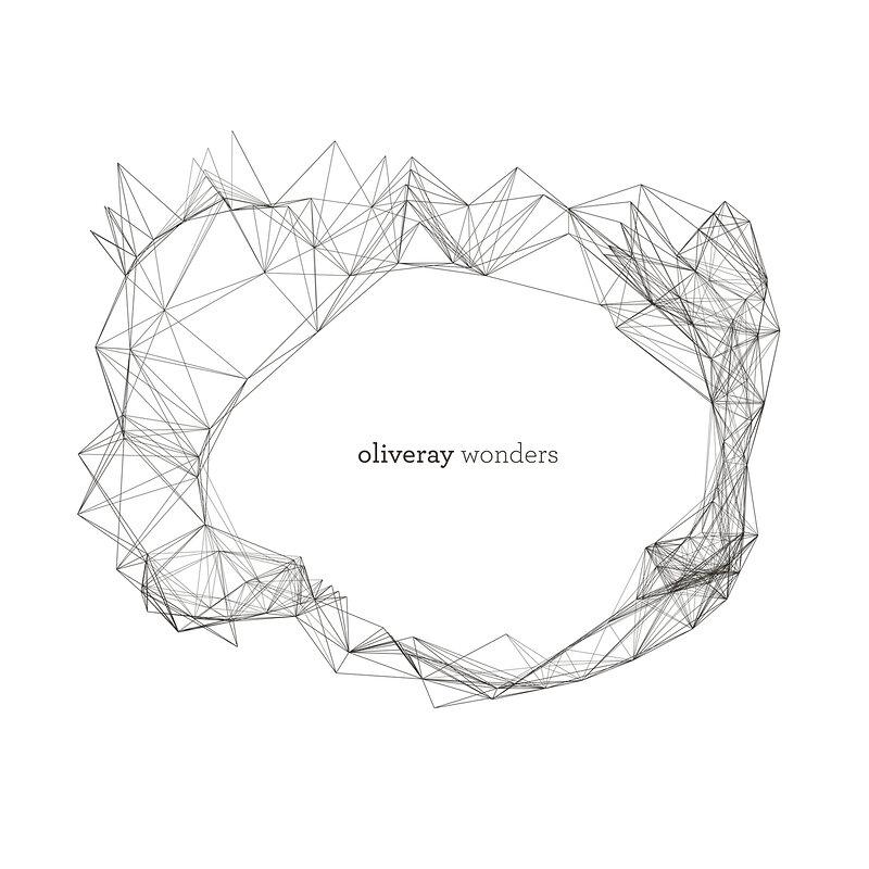 Cover art - Oliveray: Wonders