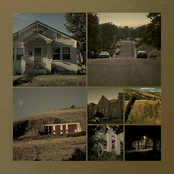Cover art - Peter Broderick: Music for Confluence