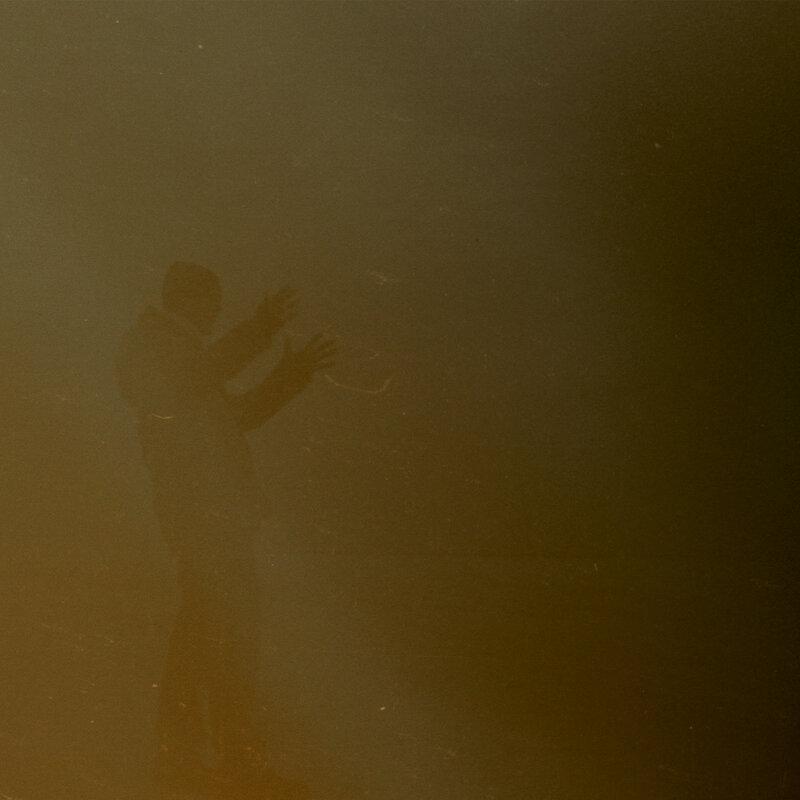 Cover art - Nils Frahm: Juno