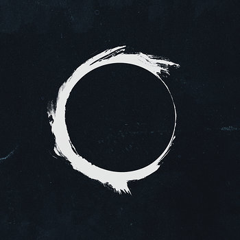 Cover art - Ólafur Arnalds: …And They Have Escaped the Weight of Darkness