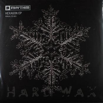 Cover art - Unknown: Hexagon