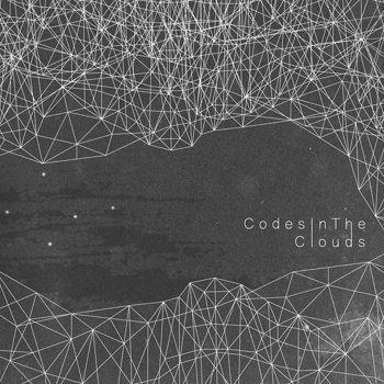 Cover art - Codes In The Clouds: Paper Canyon