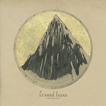 Cover art - Various Artists: Erased Tapes Collection I