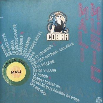 Cover art - Mali Music: Mali Music